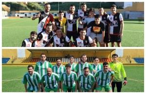 Ceuta 6 de Junio y Betis de Hadú, con interesantes retos para la próxima temporada