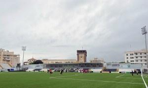 El Ceuta y su filial inician la pretemporada este lunes en el Alfonso Murube