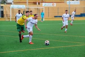 Los Barrios fue rival liguero de la AD Ceuta FC hasta la pasada temporada