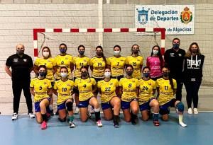 El Club Balonmano Estudiantes ha quedado encuadrado en el Grupo A de la Primera Femenina Senior Andaluza
