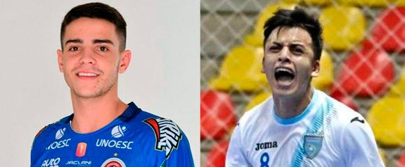Ni Filipinho ni Alvarado empezarán la temporada con la UA Ceutí