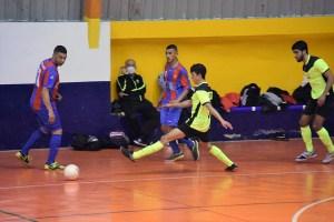El campeón ceutí se jugará el ascenso a Segunda B con el campeón melillense / Foto: FFCE