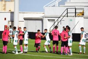 El Ceuta B aspira a ganar ante el Tomares su primer partido de la temporada