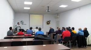 La Escuela de Entrenadores de la FFCE ha convocado varios cursos