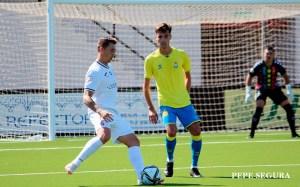 El Ceuta regresa al Murube tras dos salidas consecutivas