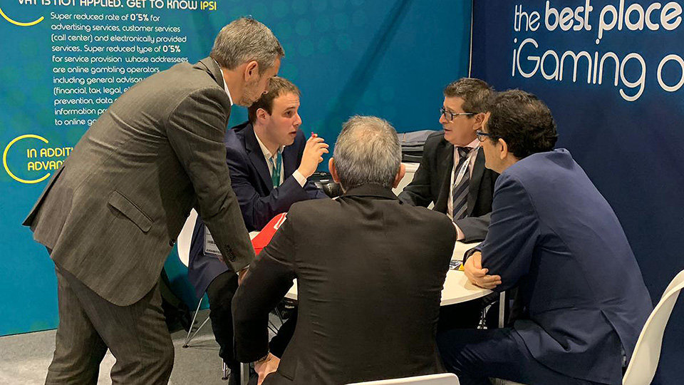 Ceuta en la Icegaming 2019