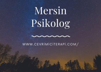 Mersin Psikolog