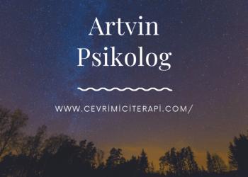 Artvin Psikolog