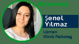 Uzman Klinik Psikolog Senel Yilmaz