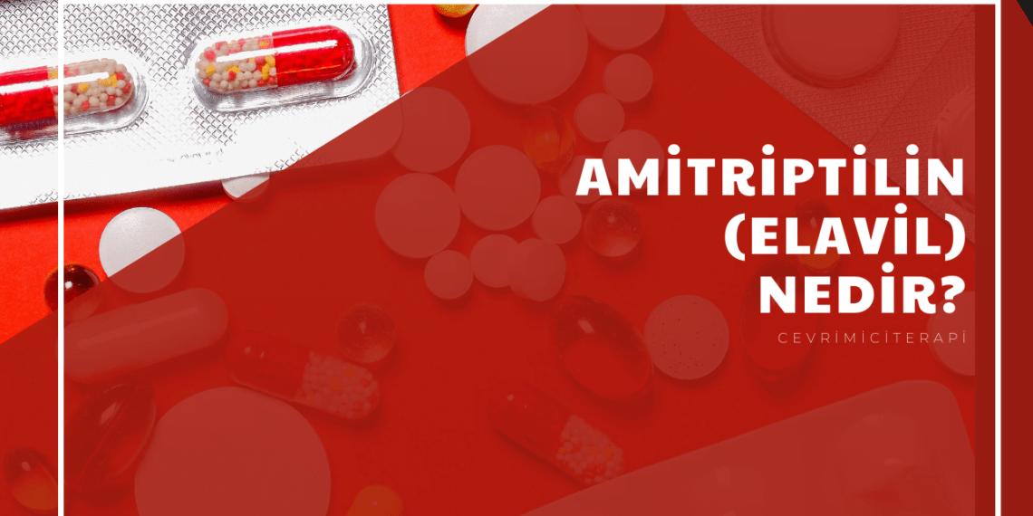 Amitriptilin (Elavil)