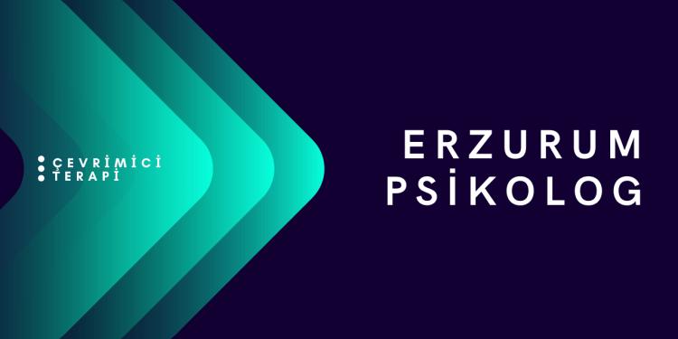 Erzurum Psikolog