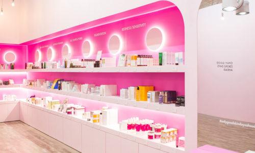 33abdc184080e Beauty News - Cosmetic Executive Women
