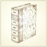 15023108-holy-bible--rare-book--hand-drawn-illustration
