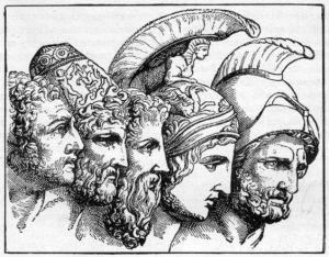 Odiseea 1