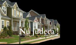 Iov 19.23-29, Nu judeca