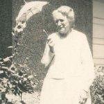 Ella Cotton Rownd