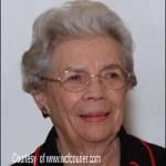 Nancy Ellen Jones Redfern