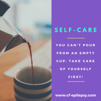 Improve Your Life with Epilepsy by Practicing Self-Care