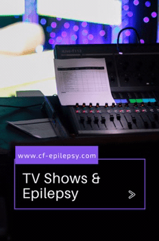 How Television Portrays Epilepsy
