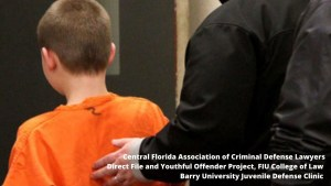Ethical Duties and Standards for Lawyers Representing Children in Adult Criminal Court