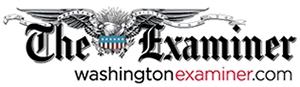 Washington Examiner Logo