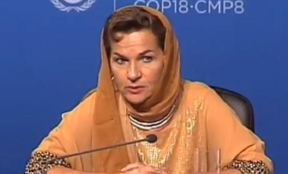 Figueres in Doha