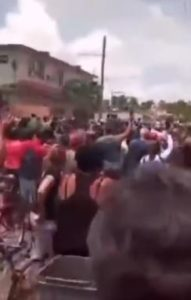 Cuba's freedom protesters face a dreadful police state apparatus 1