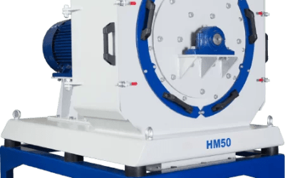 What Is a Hammer Mill and Where Can You Use It?