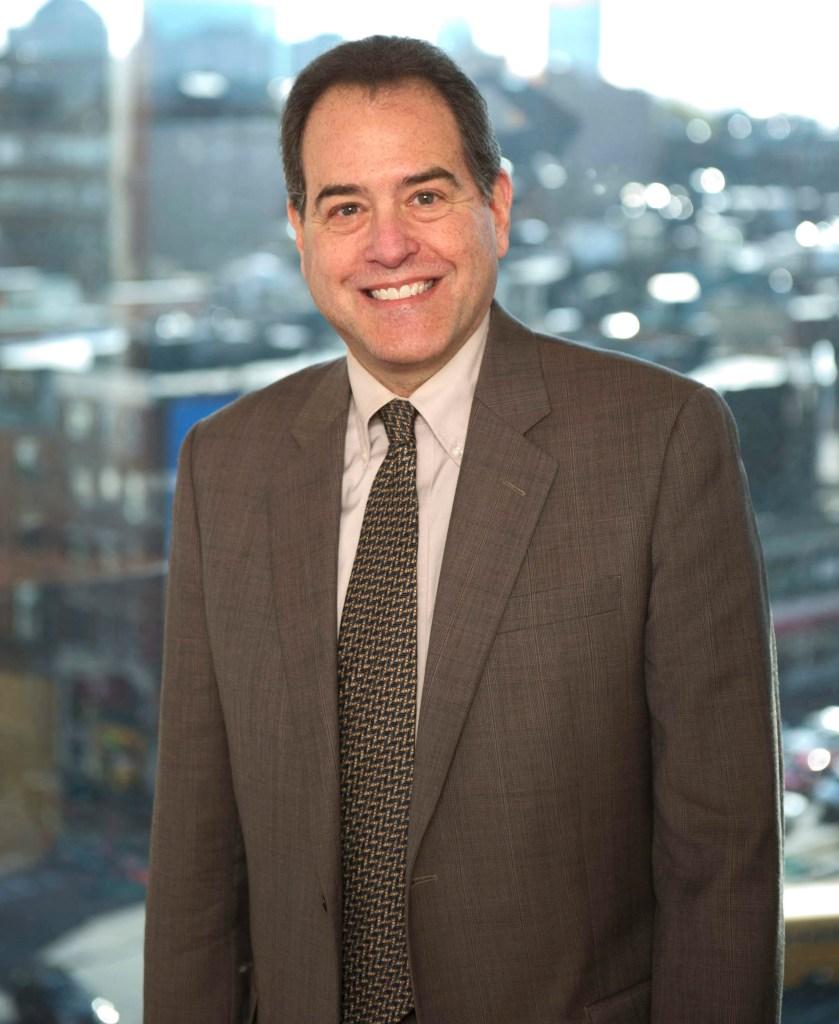 Dr. Richard Levin