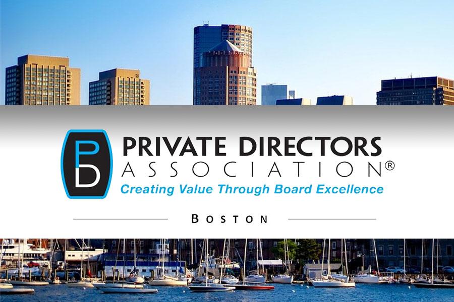 executives, directors, associations, boston