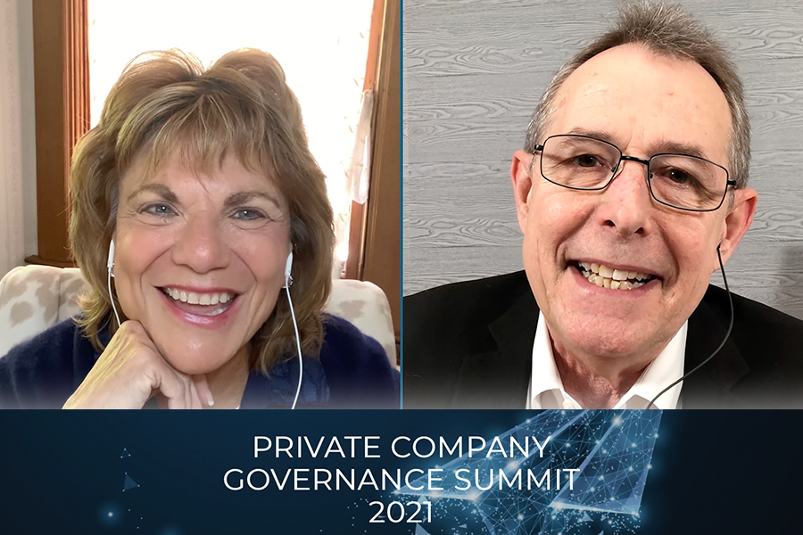 Keys to Improving Your Private Company Governance Habits