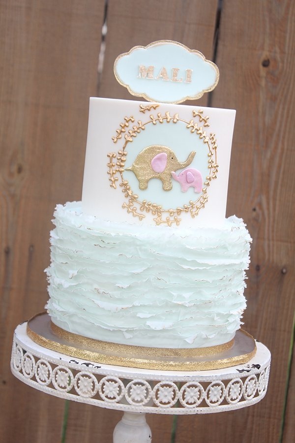 Baby Shower Amp Smash Cakes Charity Fent Cake Design
