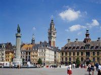 Lille, Grenoble, Saint Etienne et Lyon en alerte maximale