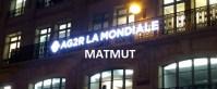 Le comité d'entreprise juge le divorce AG2R LA MONDIALE MATMUT