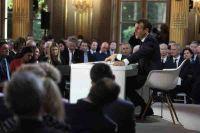 Grand débat : la CFDT jugera les actes