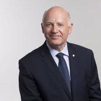 André Renaudin pourrait rester DG du groupe jusque 2023