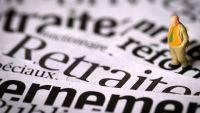 Trouble sur la réforme des retraites