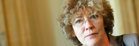 Brigitte JUMEL, secrétaire générale de la CFDT-Fonctions Publiques