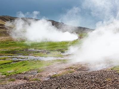 Geothermal Anywhere