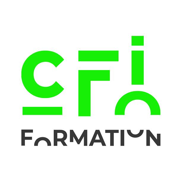 Logo cfi formation clermont