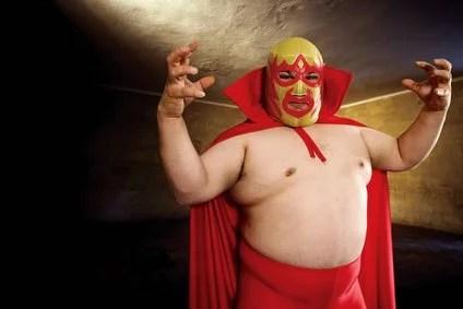Debt free wrestling