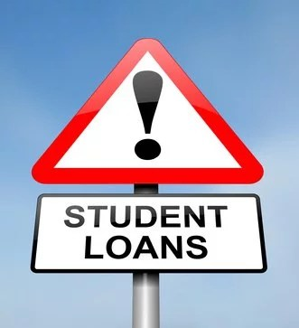 Student loans college debt