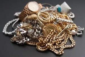 sell gold precious metal money making idea