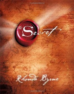 The Secret Rhonda Byrne law of attraction