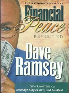 Financial Peace- Dave Ramsey