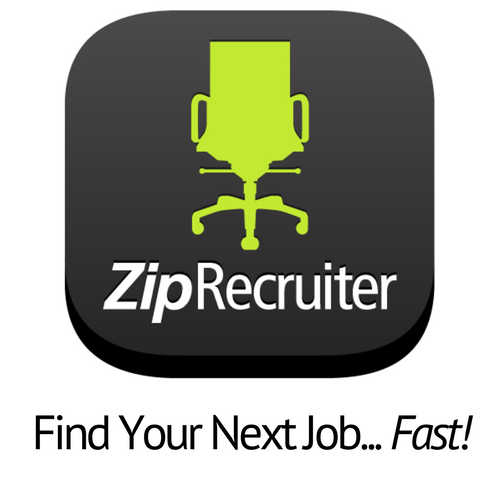 Find your next job with Ziprecruiter