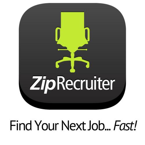 Find your next job with Ziprecruiter