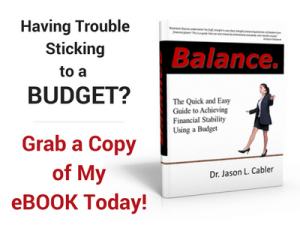 How to Budget Book