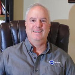 David Zack CFI University Certified Carpet - Flooring Inspector Goodyear, Arizona