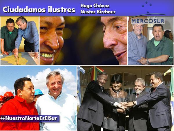 46ª Cumbre de Jefes y Jefas de Estado del MERCOSUR.
